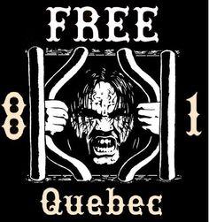hells angels Quebec