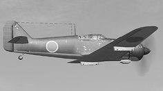 "The Kawasaki Ki-100 was a fighter aircraft used by the Imperial Japanese Army in World War II. The Japanese Army designation was ""Type 5 Fighter"". No Allied code name was assigned to this type."
