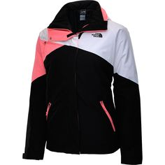 THE NORTH FACE Women's Cinnabar Triclimate Jacket - SportsAuthority.com