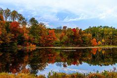40張秋天的照片,看到第20張時不禁讚美:秋天真是很美呀! | 去玩啦! | 旅遊嘆世界 - FanPiece