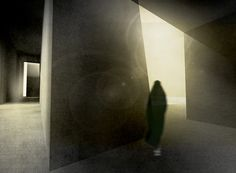 SANDEN+HODNEKVAM Space, Artwork, Floor Space, Work Of Art, Auguste Rodin Artwork, Artworks, Illustrators, Spaces