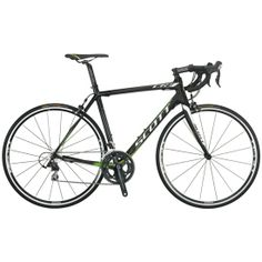 SCOTT CR1 Team Bike - SCOTT Sports