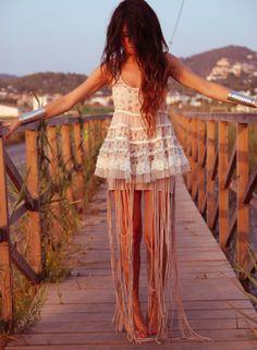 miss june blouse, asos skirt. 8/23/12