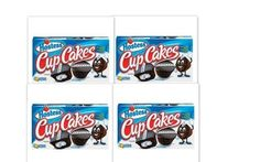Hostess Cupcakes Box | Chocolate Cup Cakes - 4 Boxes / 32 Total by Hostess Chocolate Cupcakes ... Chocolate Cups, Chocolate Cupcakes, Hostess Cupcakes, Cupcake Boxes, Cup Cakes, Gourmet Recipes, Nom Nom, Candy, Amazon
