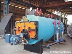 The US industrial boilers market is expected to exceed more than US$ 500 million by 2022; Growing at a CAGR of more than 3% in the given forecast period.