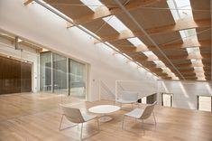 Gallery of Mont-Blanc Basecamp / Kengo Kuma & Associates - 12