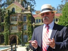 Top Napa Valley wineries to visit starting with Francis Ford Coppola's Inglenook