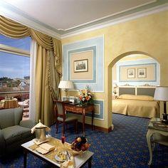 Grand Hotel Villa Medici - A SINA HOTEL-33