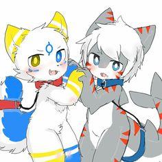 Furry Girls, Furry Drawing, Anthro Furry, Cute Pokemon, Furry Art, Cute Art, Shark, Anime, Memes