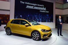 Το νέο Volkswagen Golf (video)