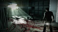 How horror games manipulate their players