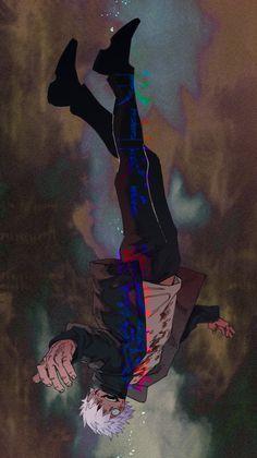 Anime Manga, Anime Guys, Anime Art, Dark Fantasy, Character Art, Character Design, Fan Art, Dark Anime, Animes Wallpapers
