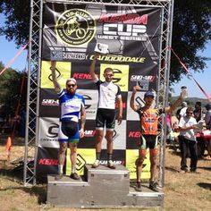 Jason 2nd place at the US Cup...good job!!