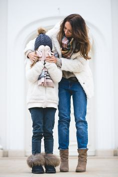 Fashion kids Fashion mum
