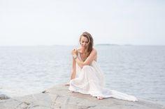 Omega Seamaster Women's watch photo by Karoliina Jääskeläinen / Valoon Photography