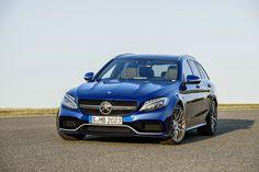 Geen 4-Matic wel V8 voor nieuwe Mercedes C63 AMG