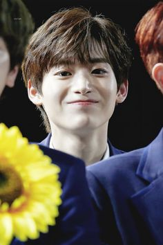 Produce 101, K Idol, Starship Entertainment, Btob, Mingyu, Theme Song, Kpop Boy, Cute Guys, Pretty People