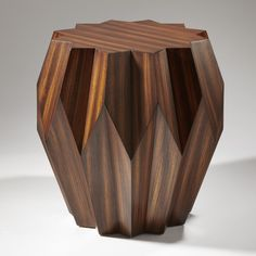 GLOBAL VIEWS | products | Origami Table