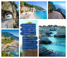 FB23-03-17 A Little Daydreaming......................  #Italia #Puglia #Calabria #Amalfi #Sorrento #Positano #wishlist