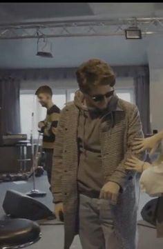 James Horan, Niall Horan, Handsome