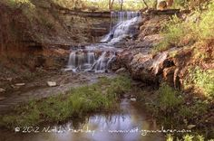 Cottonwood Falls, ks.