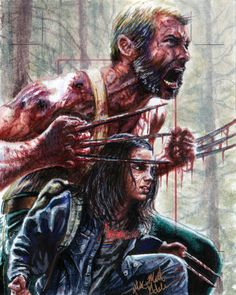 This tumblr is dedicated to all things related to Wolverine. All copyright belongs to their...