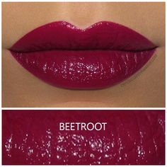 BITE Beauty Amuse Bouche Lipstick in Beetroot : Review and Swatches