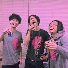 仙台公演、皆様ありがとうございました!!! ビールボーイズ楽しそう!!