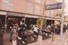 Turbine Hall, Ghost Tour, Bar Lounge, Sit Back And Relax, Blog Entry, South Africa, Attraction, Followers, Tourism