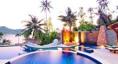 Panviman Koh Phangan - Thong Nai Pan Noi, Thailandia