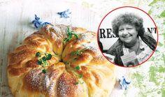 Když už se jednou za rok pustíte do mazance, tak ať stojí za to. Vyzkoušejte tento poctivý máslový a nadýchaný z receptáře slavné herečky. Čím ho vždy vylepšila, aby byl ještě chutnější? Turkey, Cooking Recipes, Meat, Vip, Food, Bakken, Turkey Country, Cooker Recipes, Chef Recipes