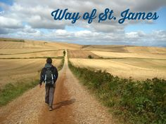 The Way of St. James (El Camino de Santiago) was one of the most important Christian pilgrimages during medieval times, together with Rome and Jerusalem. It begins in various European locations and ends at the shrine of the Apostle St. James the Great in the Cathedral of Santiago de Compostela in northwestern Spain, where the remains of the saint are buried. Many today still take up this route as a form of spiritual retreat. Have you done the Way of St. James? What was your experience like?