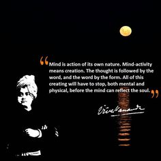 Quote of the day: A quote by #Vivekananda http://goo.gl/SJ3f3T