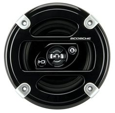 SCOSCHE HD5253A 525Inch HD Series 3Way Car Speaker * Be sure to check out this awesome product.
