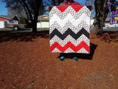 Baby Quilt / Handmade for Nursery Decor / baseball quilt/ Baby or Toddler / Ready to Ship/ SALE