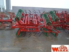 COMBINATOR WIRAX TIP AU 4,2 m 95-115 CP - Anunturi agricole gratuite