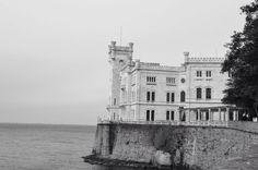 Miramare - Trieste