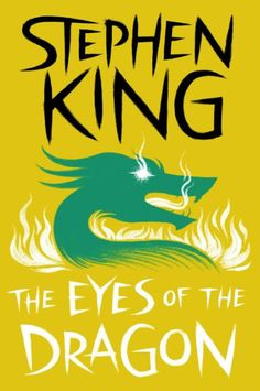 A tale of archetypal heroes and sweeping adventures, of dragons and princes and evil wizards, this is epic fantasy as only Stephen King could envision it....