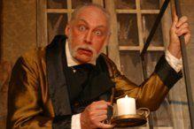 Scrooge at LTOTS 2007