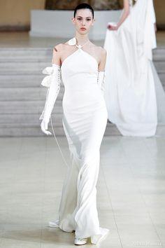 Alexis Mabille Spring 2011 Couture Collection | Wedding Inspirasi