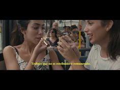 Un publicitario argentino creó un corto en apoyo a la igualdad de género -  Marketers by Adlatina - El hub del marketing latino