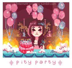 Melanie <3 Martinez // fan art by internett-princess