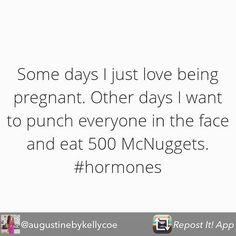 @augustinebykellycoe #pregantlife #pregnancyproblems…
