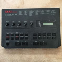 MATRIXSYNTH: AKAI EWI3000m Analog Synthesizer Sound Module