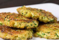 Húsos zöldségfasírt, nem a megszokott recept! Mámorító finomság pillanatok alatt