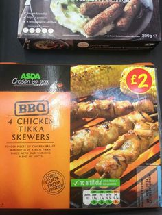 Syn free, BBQ Asda Slimming World, Slimming World Free Foods, Slimming World Syn Values, Healthy Eating Recipes, Diet Recipes, Cooking Recipes, Recipies, Syn Free Food, Sliming World
