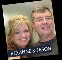 Rexanne and Jason - Our Story  http://overcomeyourlife.com/our-story/