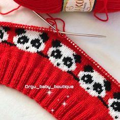 İCİN BEGENİ VE YORUM cok onemli arkadaşlar begeni ve yorumlariniz icin simdiden hepinize çok tesekkur ederiz. Baby Boy Knitting Patterns, Baby Hats Knitting, Knitting Stitches, Knit Patterns, Knitted Baby Cardigan, Knitted Afghans, Knitted Headband, Knitted Hats, Crochet Baby