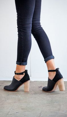 Leana | booties