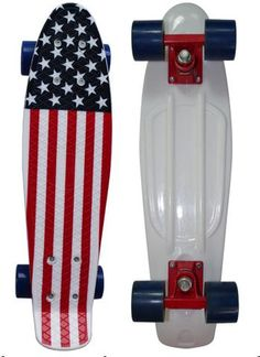 American Made Penny Boards from Floral, Pastel, and Artistic